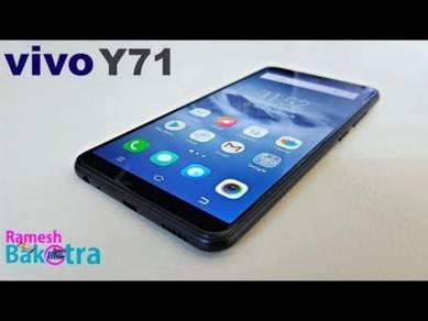 Vivo y71 3/16gb for sale