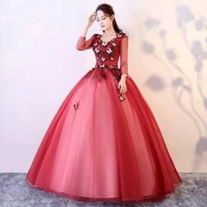 Gown Bridal Murah
