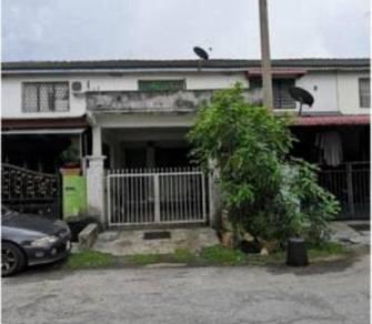 [LOW COST TERBATAL] Double Storey Bandar Utama Batang Kali