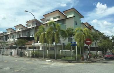 3 Sty Townhouse, Villa Mas1, Sri Utara 68100 KL
