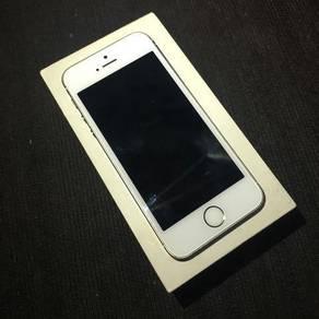 Iphone 5s 32gb Gold ( Fullset )