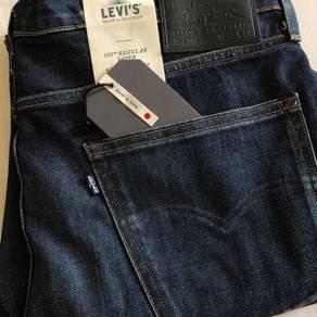 Levis 502 Japan