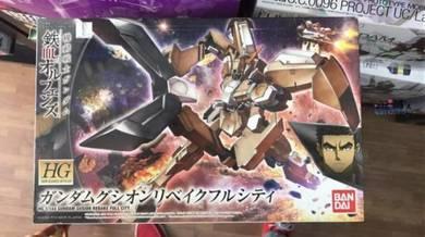 Bandai Gundam Iron Blooded Orphans Gusion Rebake