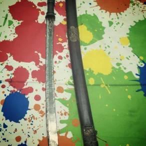 Pedang Hand Made