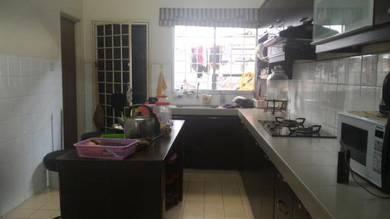 Endlot Double Storey 20'x70' Bandar Damai Perdana, Cheras, KL