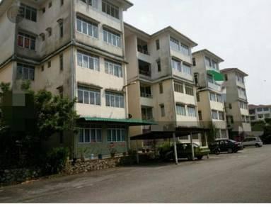 Seri Inai Apartment Seksyen Bs 7 , Bukit Sentosa Rawang