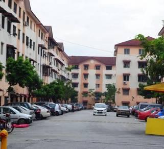 Idaman Apt Damansara Damai Sri Damansara Sungai Buloh Petaling Jaya PJ