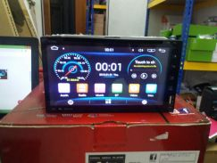 Perodua Arus OEM IPS Android Player Online TV DVD
