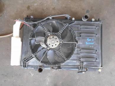 Motor Kipas complete radiator GEN 2 , PERSONA