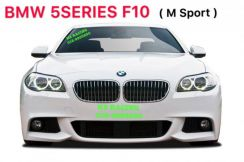BMW F10 5series MSPORT Bodykit M Sport Bumper Set