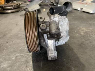 Honda dc5 type R k20 power steering pump motor