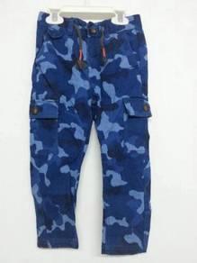 LC Waikiki Boy Camo Cargo Pants