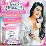 Lose weight with gdm blossom jelly garden me