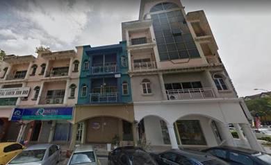 Ground Floor Shop | Todak | Sunway Mall | Seberang Jaya