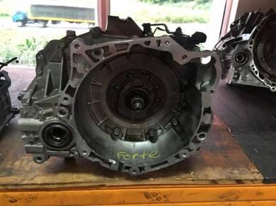 Elantra sonata forte 6speed auto gearbox