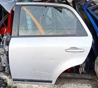 Pintu Belakang Proton Saga BLM FLX