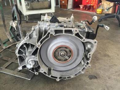 HRV CRV Toa odyssey accord cvt auto gearbox