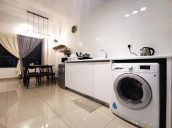 Fully Furnished - ARTE Plus Jalan Ampang