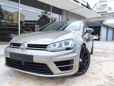 Recon Volkswagen Golf R for sale