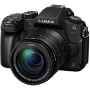 (NEW) Panasonic Lumix G85 Camera With 12-60mm Lens