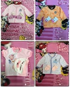 Baby Clothes Random