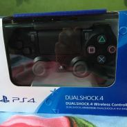 PS4 DS4 Controller Unused Like New