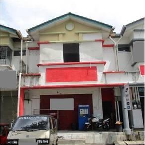 Banks Lelong SHOP No.25, Jalan TTS 2/1, Taman Tasik Semenyih, Semenyih
