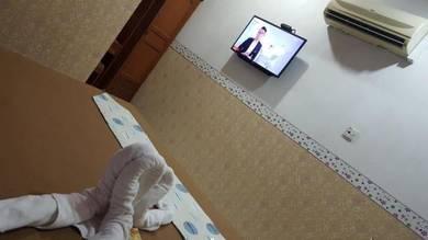 New Orchid Hotel and Motel TUARAN, SABAH