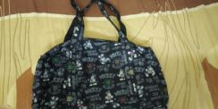 Mickey Mouse HandCarry Bag