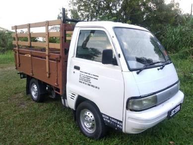 Lorry suzuki 1.4(413) 1996