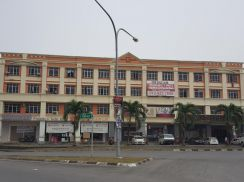 Commercial Property for SALE at Jalan Petanak