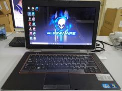 Dell laptop i5-2430 ,4GB ram ,120GB SSD , graphic