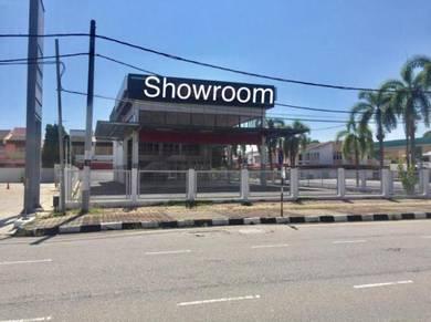 Showroom For Rent - Lebuhraya Darulaman Alor Setar