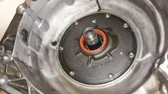 Audi A4 b5 *Gear Box, Others Parts Also Available
