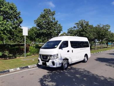 Sabah Van Tours and Travel Holiday Packages