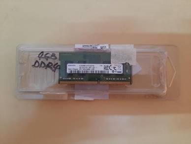 Samsung 4gb pc4-2400t ram 4gb ddr4 ram memory