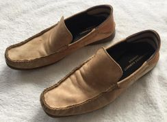 Authentic London loafer shoes Singapore orchard