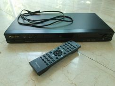 Pioneer DV210K DVD Player
