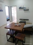 Mesahill Mesamall linked Fully furnished phase 3 1+1 unit for sale