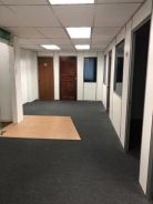 Setapak Diamond square Office Partially Furnished Rent
