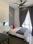 Booking Only RM100. Super Afforadle Condo At Town Area, Melaka