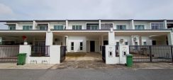 Kuching City Mall Stephen Yong Link double storey for sale