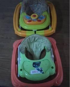 Brg baby nak jual nak upgrade brg baru stroller