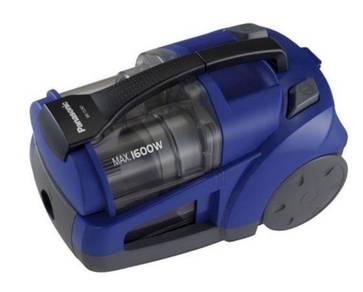 Panasonic vacuum 1600w