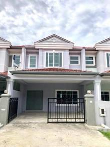 Double Storey Terrace Like NEW Merdang Gayam FOR SALE