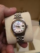 Rolex Ladies DateJust 79174 MOP 26mm Automatic
