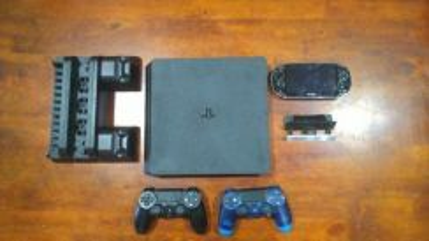 PS4 Slim & PS Vita (reserved)