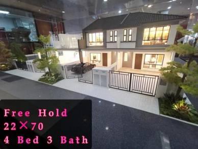 JB Johor Bahru New Property 13Min To CIQ Custom