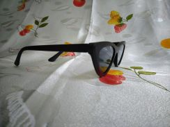 Hannah Short Frame Cateye sunglasses