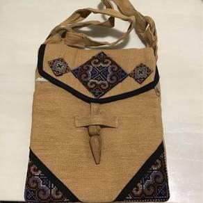 Hand craft bag